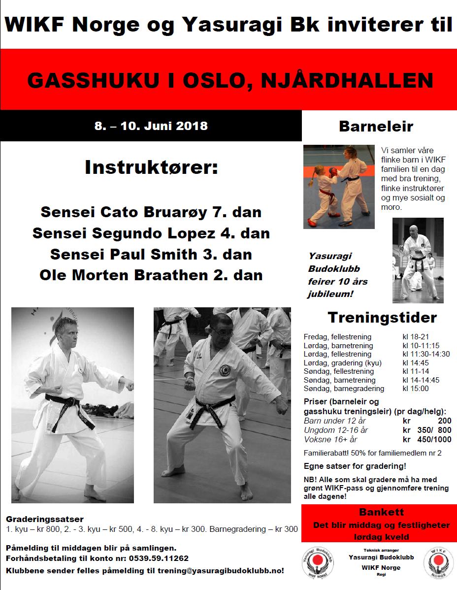 c63b934aa Samurai Karateklubbs hjemmesider - Samurai Karateklubbs hjemmesider
